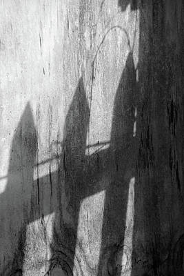 Photograph - Shadows by Becca Brann