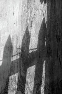 Photograph - Shadows by Becca Brann