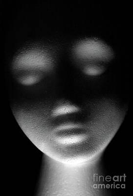 Shadows Original by Dan Holm