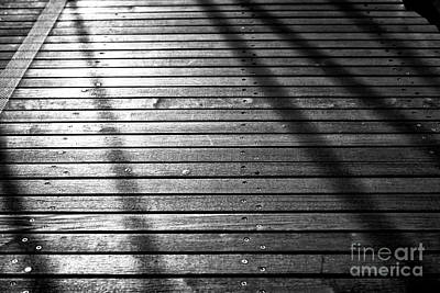 Photograph - Shadows Fade by John Rizzuto