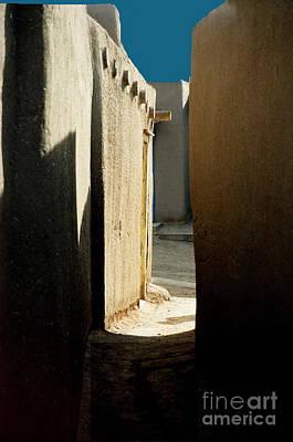 Photograph - Shadows by Jacqueline M Lewis