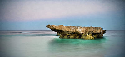 Photograph - Shagg Rock by Kym Clarke