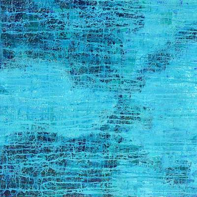 Painting - Shallow Waters by Elizabeth Langreiter