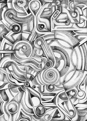 Shapes 01 Original