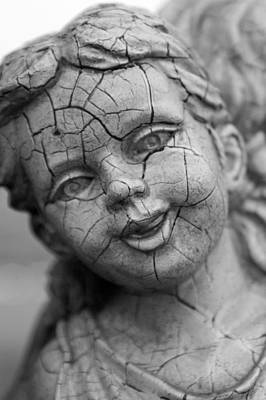 Shattered Art Print by Off The Beaten Path Photography - Andrew Alexander