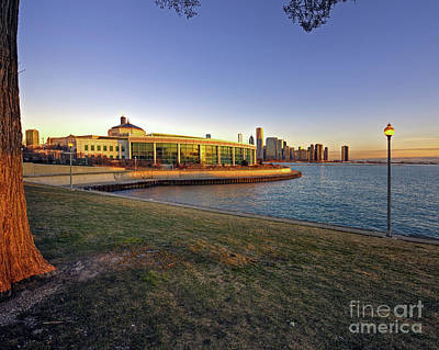 Chicago Photograph - Shedd Aquarium Chicago by Kevin Oconnell