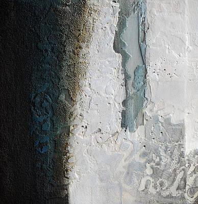 Painting - Shell by Anna Shutt