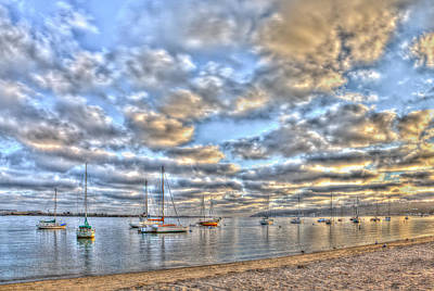 Photograph - Shelter Island 1 by Peter Dyke