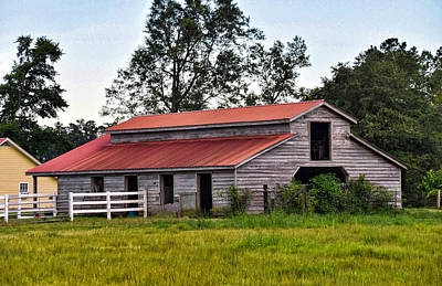 Photograph - Shelter by Linda Brown
