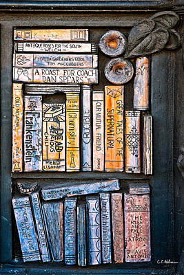 Photograph - Shelved - 7 by Christopher Holmes