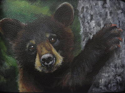 Painting - Shenan by Carol Russell