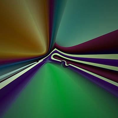 Digital Art - Shepations by Andrew Kotlinski