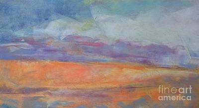 Pastel - Sherbert Sands by Lisa Dionne