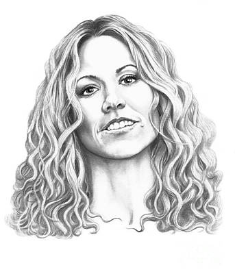 Sheryl Crow Original by Murphy Elliott