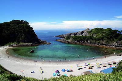Shikineshima Island Original