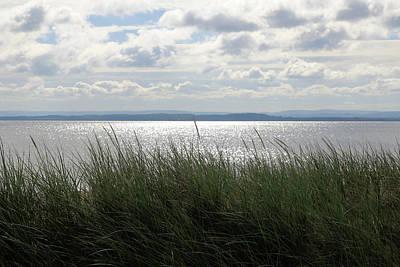Photograph - Shining Waters Melmerby Beach by Kathleen Sartoris