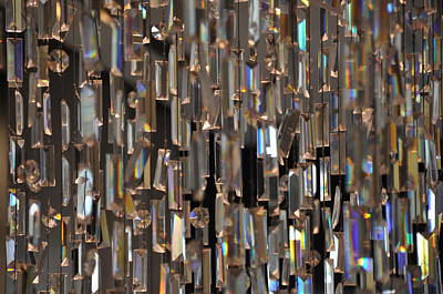 Shiny Object Syndrome Art Print by Greg McDonald