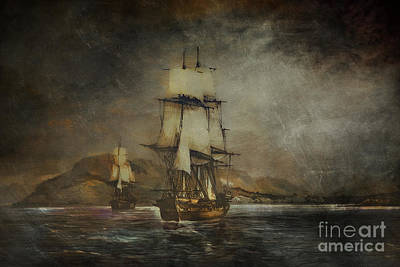 Ship Original