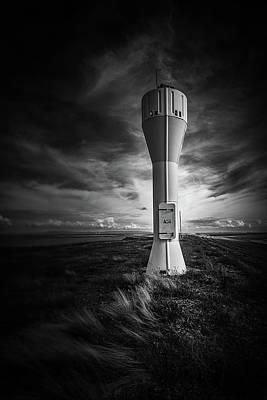 Photograph - Shipping Light by Keith Elliott