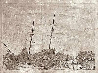 Shipwreck Original