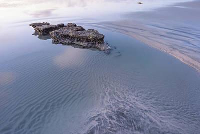 Photograph - Shipwreck Rock by Alexander Kunz