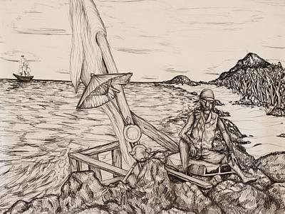 Shipwrecked Original