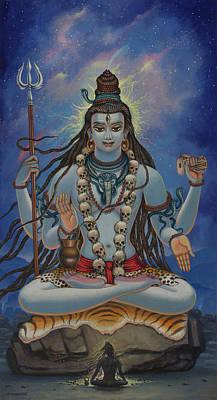 Shiva Darshan Original