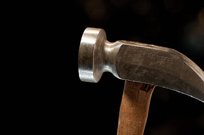 Shoemaker's Hammer Art Print
