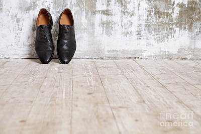Photograph -  Shoes  #3646 by Andrey Godyaykin