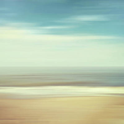 Photograph - Shore by Wim Lanclus