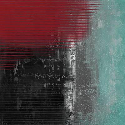 Digital Art - Show Me Your Blue Grey by Eduardo Tavares