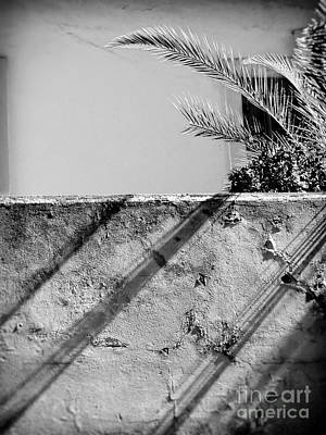 Photograph - Sicilian Light by Silvia Ganora
