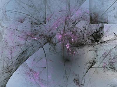 Digital Art - Siege Of Meaux by Jeff Iverson