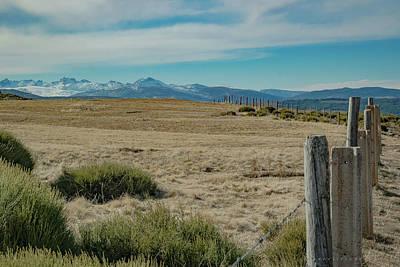 Photograph - Sierra De Gredos by Henri Irizarri