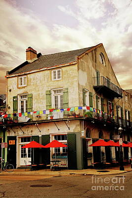 Photograph - Sights Of New Orleans by Inspirational Photo Creations Audrey Woods