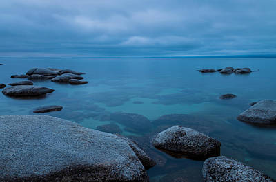 Photograph - Silence by Jonathan Nguyen