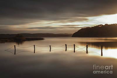 Photograph - Silence by Pawel Klarecki