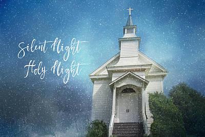 Photograph - Silent Night by Lynn Bauer