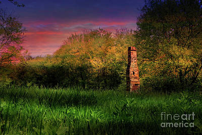 Photograph - Silent Sentry by Rick Lipscomb