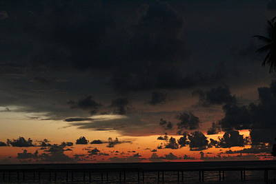 Silent Sunset Original