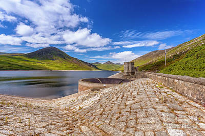 Photograph - Silent Valley by Jim Orr