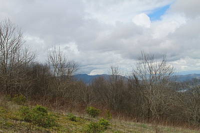 Achieving - Silers Bald 2015b by Cathy Lindsey
