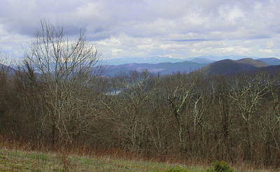 Photograph - Silers Bald 2015c by Cathy Lindsey
