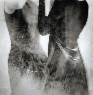 Photograph - Silhouette #2345 by Andrey Godyaykin