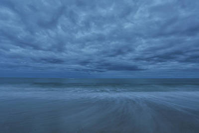 Photograph - Silky Waves by Jimmy McDonald