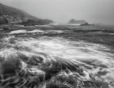 Photograph - Silky Waves by Jonathan Nguyen
