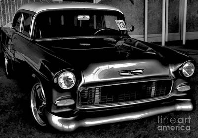 Photograph - Silver Bullet by Diana Mary Sharpton