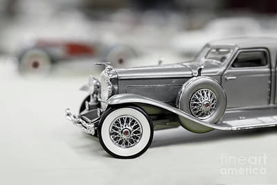 Photograph - Duesenberg Twenty Grand by Dennis Hedberg