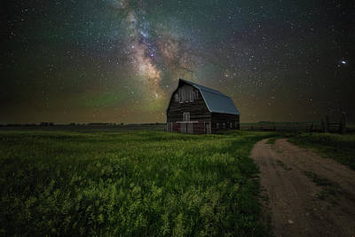 Photograph - Simple As Can Be by Aaron J Groen