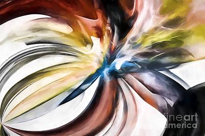 Digital Art - Simple Beauty by Margie Chapman